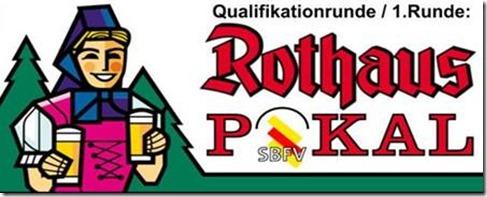 ROTHAUS Pokal – Oppenau gewinnt in Oberwolfach – Nun gegen Bühlertal