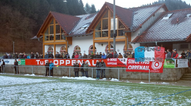 Poveda hält Sieg für Oppenau fest, Elfmeter in der Nachspielzeit pariert