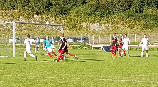 Zweite gewinnt mit 4:1, Erste mit Niederlage gegen Bühl