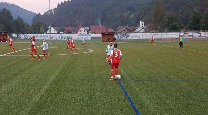 SUPER HEIMSPIEL SONNTAG AB 11:00 H – Derby gegen Lautenbach