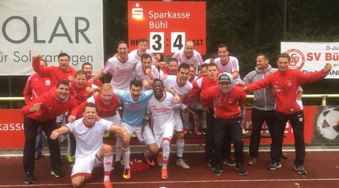 TuS gewinnt ein packendes Landesliga-Duell auf dem Mittelberg.