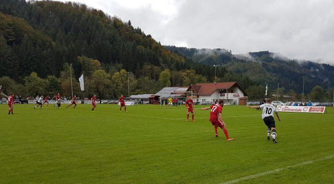 Heimsieg gegen Freistett – TuS auf Platz 2 in der Landesliga