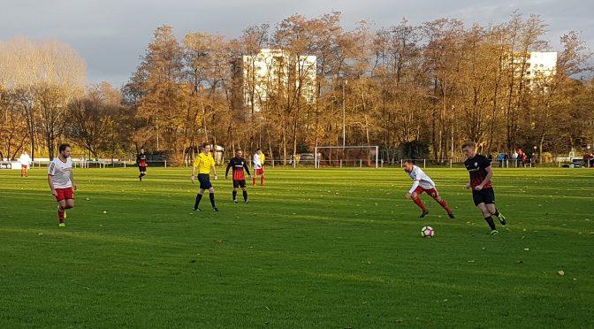 TuS Oppenau kommt über Unentschieden in Rastatt nicht hinaus