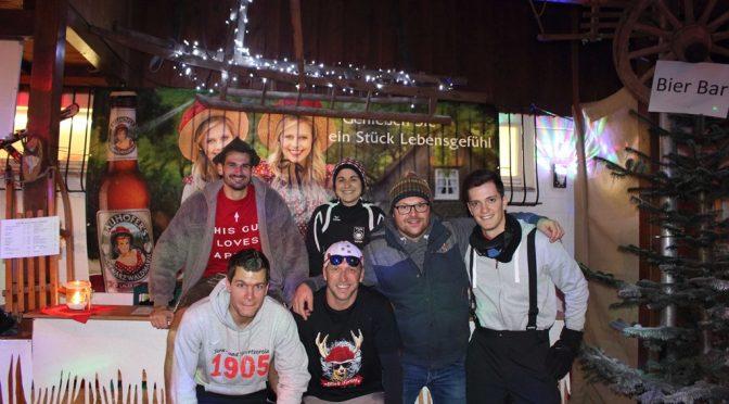 Aprés-Ski Party 2017 war ein voller Erfolg