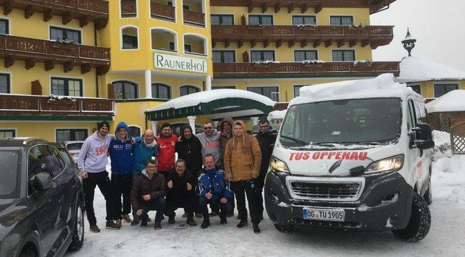 TuS Ski-tour nach Schladming