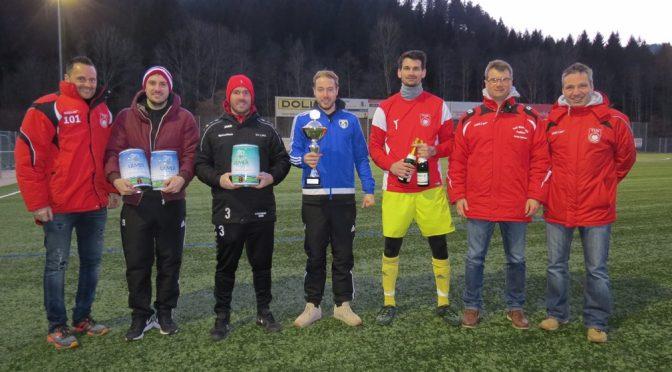 SC Lahr gewinnt den Haus der Ingenieure–Cup 2018