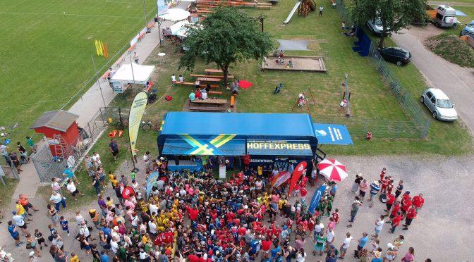 Sportfest 2018: Renchtal-Super-Cup der Fußball Schule Renchtal