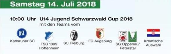 C-Jugend-Turnier