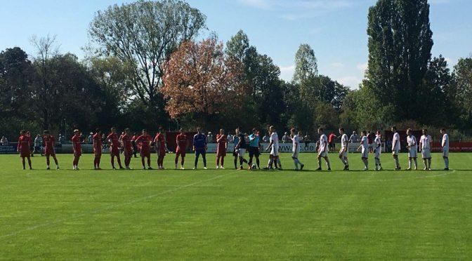 TuS ohne Chance beim Freiburger FC