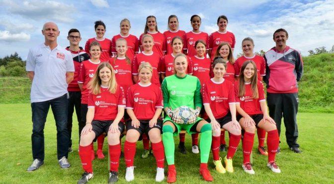 Damenmannschaft gewinnt gegen Oberwolfach