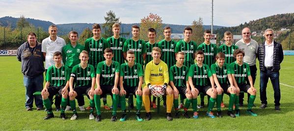 B-Junioren SG Peterstal-Oppenau 2018-19_quer