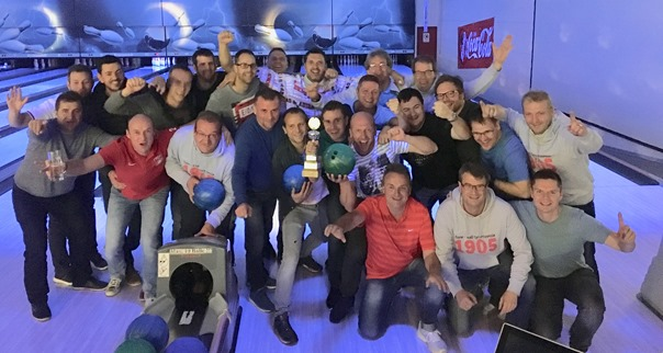 AH Bowling Turnier 2018