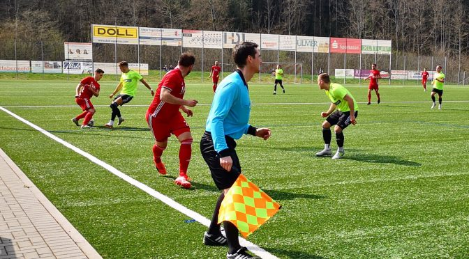 Freiburger FC wird Favoritenrolle gerecht