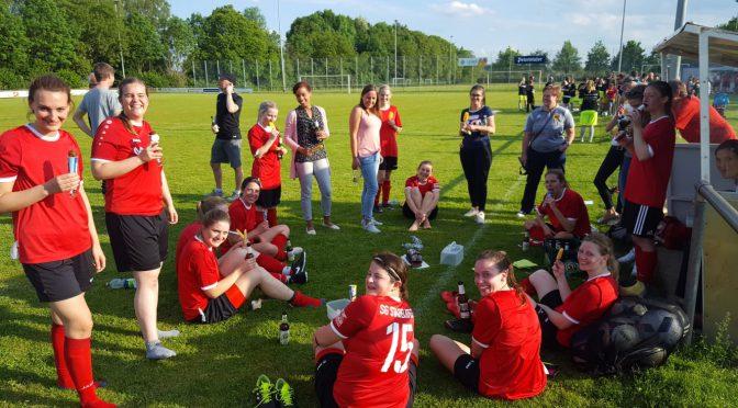 SpVgg Kehl-Sundheim – SG Tiergarten-Haslach/Stadelhofen/Oppenau – 4:0
