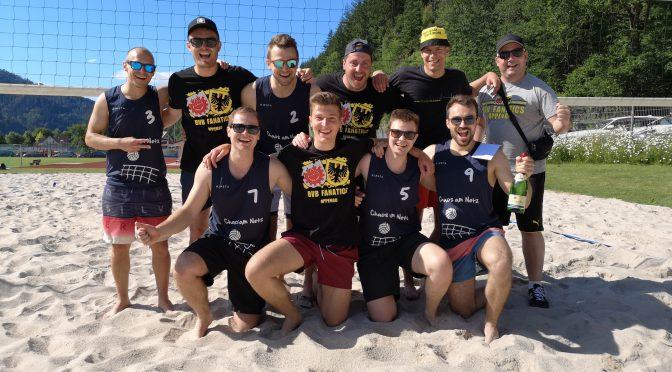 Sportfest 2019: Die Turniersieger