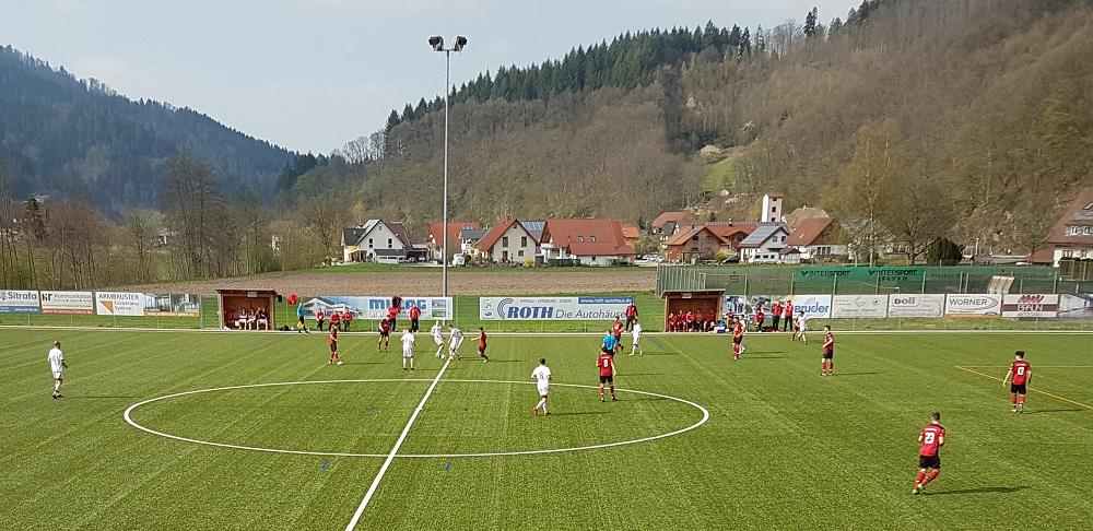 Sinzheim Fußball
