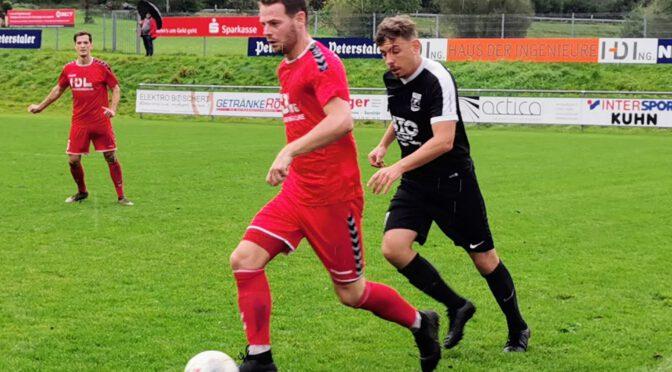 Keller mit Dreierpack zum 4:1 Sieg gegen Altdorf